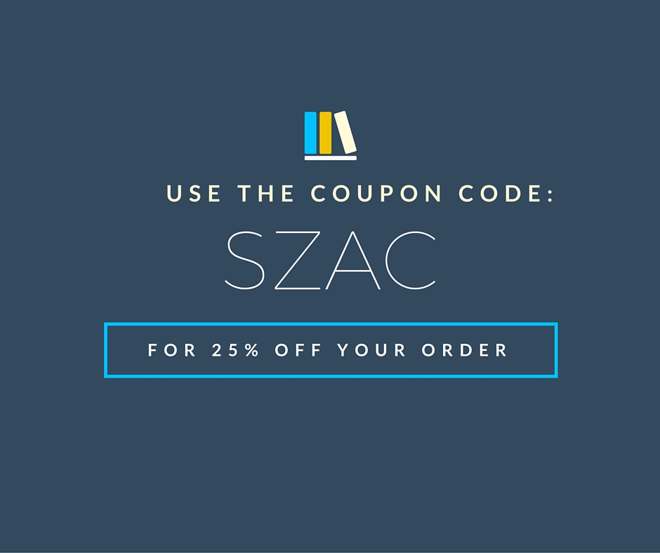 Coupon code SZAC for 25% off orders at Alliance for Consumer Education