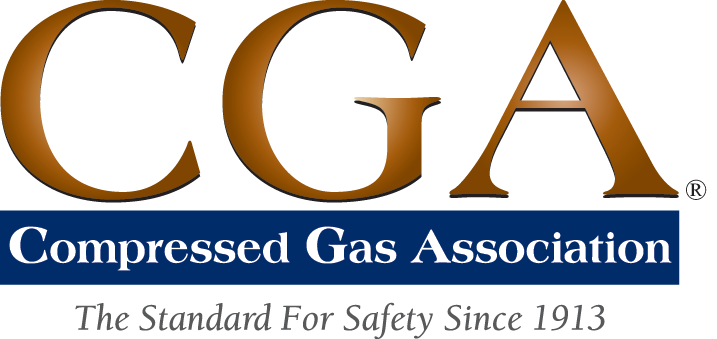 Compressed Gas Association Logo