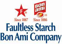 Faultless Starch / Bon Ami Company