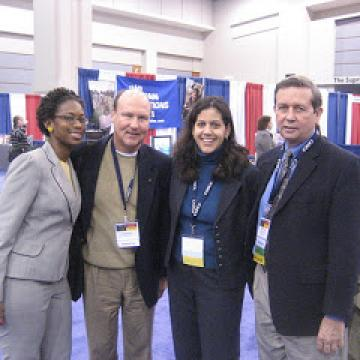 ACE at CADCA