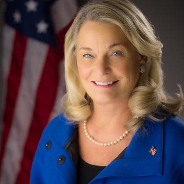 Commissioner Ann Marie Buerkle