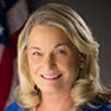 Commissioner, Ann Marie Buerkle