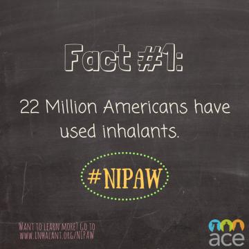 Inhalant Facts