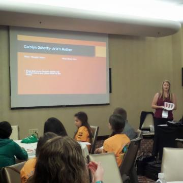 ACE participating in 2014 SADD Conference