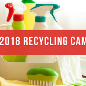 2018 Recycling Campaign