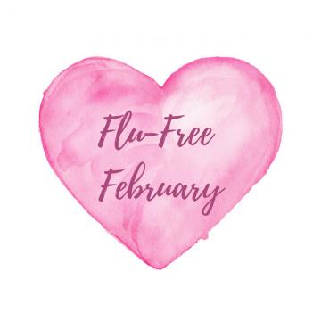 Flu Free February