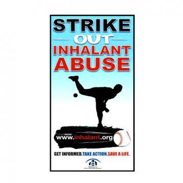 Strike Out Inhalant Abuse
