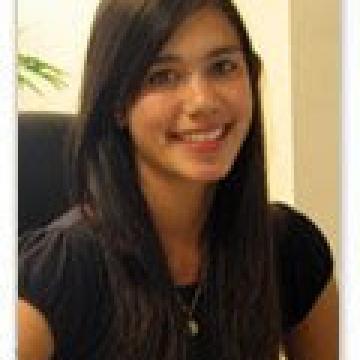 Tori Wong of ACE